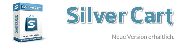 silvercart neue version